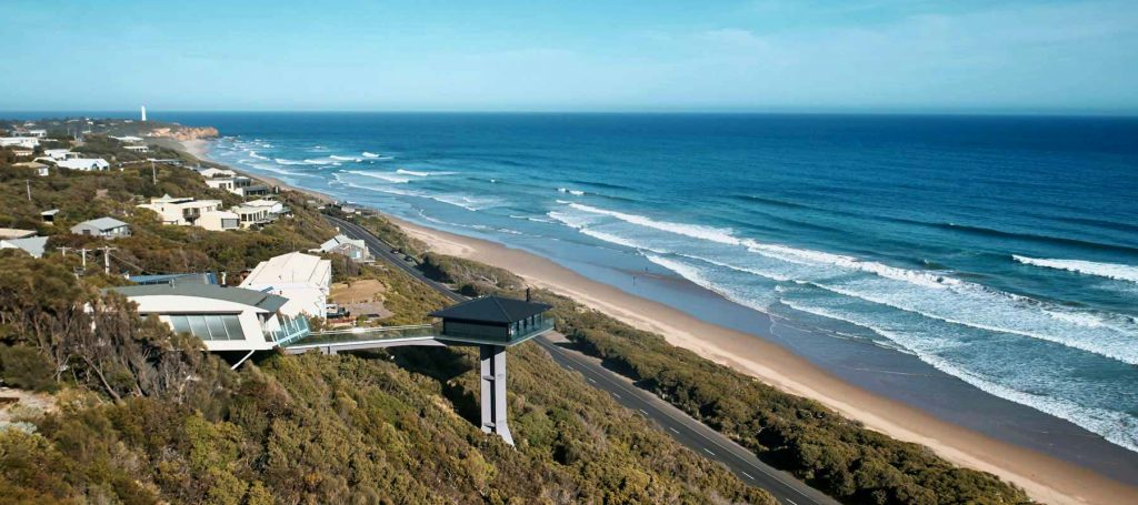 Our Backyard - Aireys Inlet