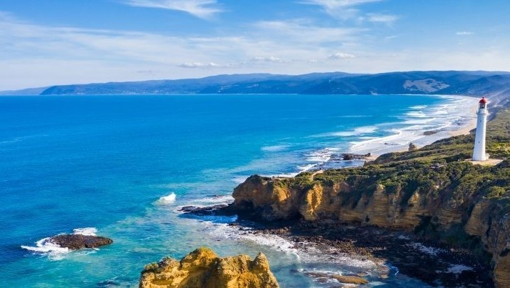 Our Backyard – Aireys Inlet